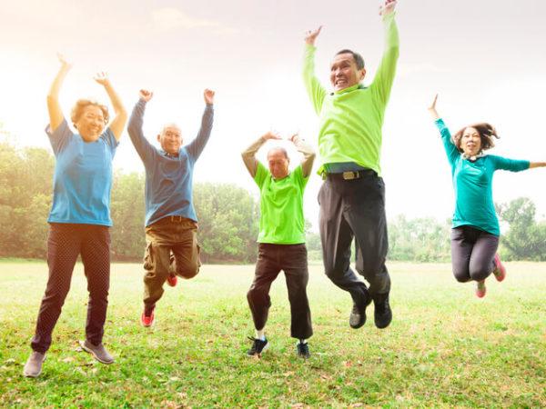 好家庭聯播網專題   李飛鵬醫師專訪:把關全家健康,預防醫學怎麼做?